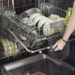 رسوب گیر و سختی گیر لباسشویی و ظرفشویی
