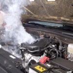 رسوب گیر رادیاتور خودرو