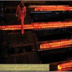 رسوبزدا هیدروفلو در نورد گرم کارخانه Jordan Steel