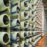 اهمیت بکارگیری رسوبزدای هیدروفلو در آب شیرین کن صنعتی