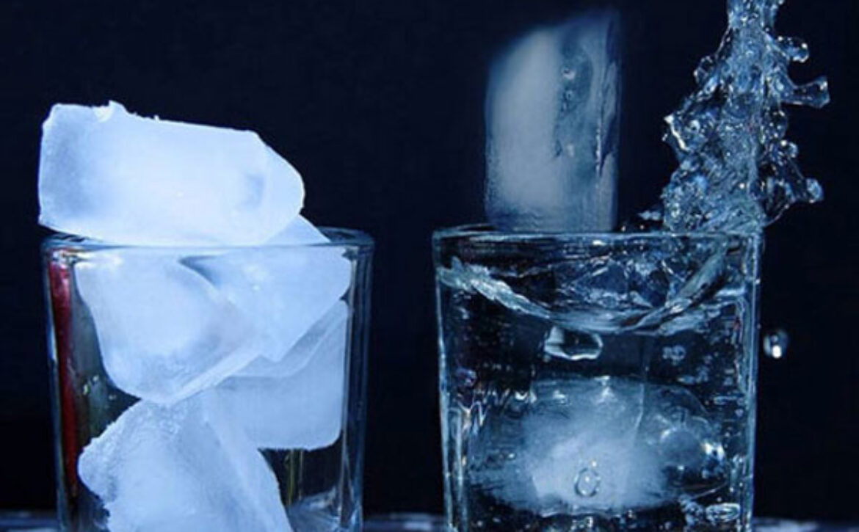 کاربرد رسوبزدای هیدروفلو در یخساز