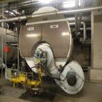 رسوبزدا هیدروفلو عامل مؤثر در صرفهجویی مصرف انرژی دیگهای بخار آب