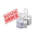 ممنوعیت کاربرد نرم کنندههای آب به جای رسوبزدا