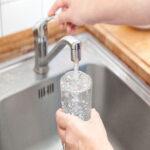 رسوب زدا آب یا نرم کننده آب