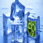 دستگاه رسوبزدا هیدروفلو بهترین گزینه برای باکتری کشی یخ سازها