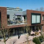 رسوبزدایی مراکز مراقبت در منزل در هلند