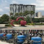 تکنولوژی هیدروپت و سیستم رسوب زدای هیدروفلو در محافظت از چشمههای آب گرم مناطق توریستی