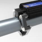 جلوگیری از تشکیل آهک و بهبود کیفیت آب برای محیطهای صنعتی با دستگاه رسوب زدا هیدروفلو سری i-100