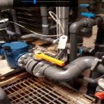 استفاده از دستگاه رسوب زدا هیدروفلو مدلهای i Range در مصارف صنعتی